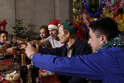 Beim Weihnachtsessen sollten alle mitfeiern können - auch Diabetiker.