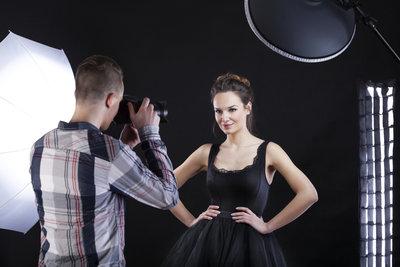 Die Arbeit eines Fotografen beinhaltet weit mehr als die Betätigung des Auslösers.
