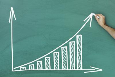 Eine wachsende Wirtschaft soll den Wohlstand der Gesellschaft steigern.