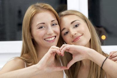Auch sehr intensive Freundschaften können auf die Probe gestellt werden.