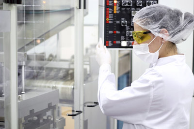 Pharmazeutische Fachangestellte haben vielfältige Betätigungsfelder