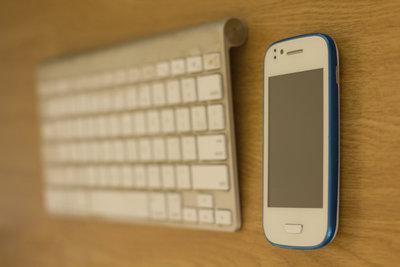 Klingetöne für das Windows Phone können selbst aufgenommen und gestaltet werden.