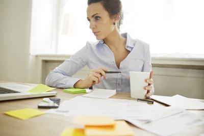 Die verschiedenen Kostenarten innerhalb der Kostenrechnung können auf den ersten Blick verwirren.
