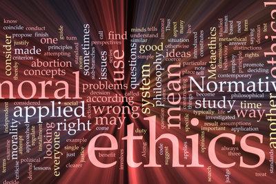 Philosophie befasst sich mit Fragen des menschlichen Seins.