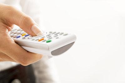 """Fernbedienungen """"verschwinden"""" oft - ärgerlich für alle Fernsehfans."""