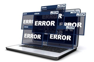 Gerätemanager-Fehler werden oft durch Treiber verursacht.