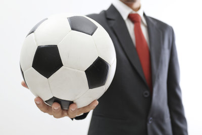 Für Comunio ist gutes Fußballwissen Voraussetzung, um erfolgreich zu sein.