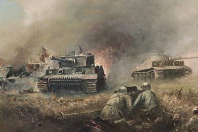 2. weltkrieg anfang