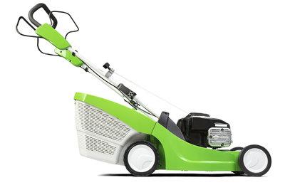 Die Reparatur eines Rasenmähers ist nicht unbedingt eine Vermieterangelegenheit.