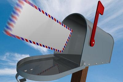 PIN Mail - optimal für Einschreiben aller Art