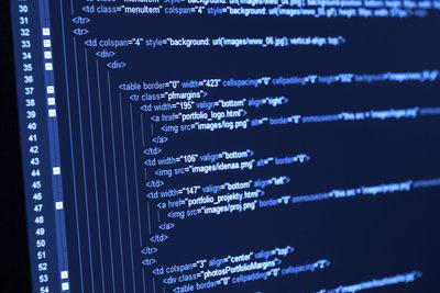 Einfache Internetseiten per HTML zu programmieren ist gar nicht so schwierig.