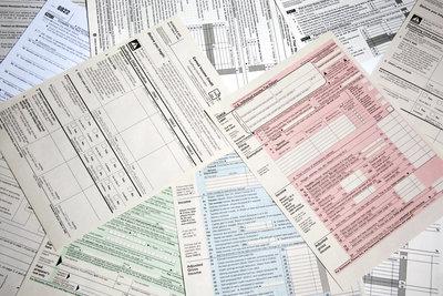 Kosten müssen bei der Steuererklärung über Belege nachgewiesen werden.