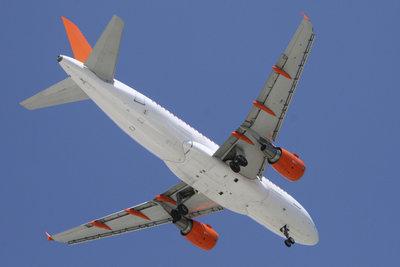 Je nach Option fallen bei Easyjet unterschiedliche Gebühren an.