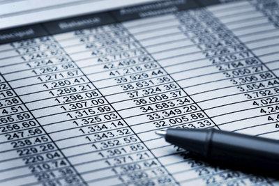 Die Bildung von Kategorien erlaubt Ihnen mehr Durchblick bei Ihren Daten.