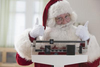 In der Vorweihnachtszeit abnehmen - schwierig aber möglich!