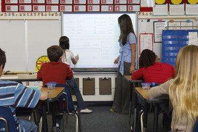 Schüler profitieren von der Flexibilität der Gesamt- und Gemeinschaftsschulen.