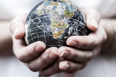 Qualifizierten Kräften steht die Welt offen.