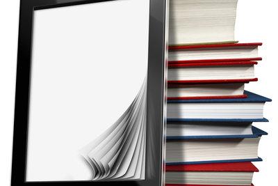 E-Book-Veröffentlichung ist für Selfpublisher die weitaus preiswerteste Option.