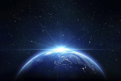 Vermutlich lässt sich nie ganz genau bestimmen, wie alt die Erde wirklich ist.
