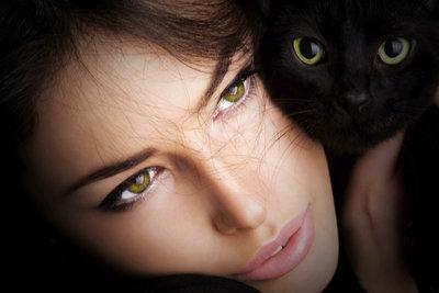 Für den Tag sollte die Cat-Eyes-Variante nicht zu viel des Guten sein.