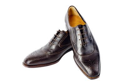 Es ist nicht einfach, immer perfekt gepflegte Schuhe zu tragen.