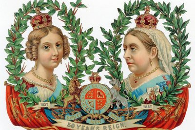 Der Stammbaum von vielen europäischen Königshäusern geht auf Queen Victoria zurück.