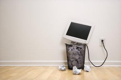 Ein missglücktes Update ist kein Grund den Computer zu entsorgen, machen Sie es rückgängig.