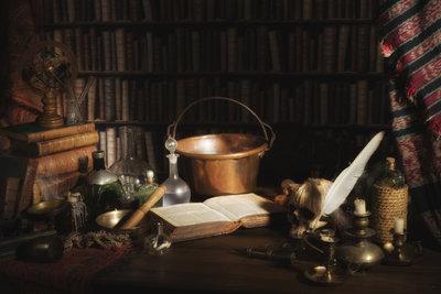 Gut oder böse? Im Fall des Zaubertrank-Lehrers Severus Snape ist das keine leichte Frage.