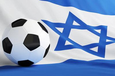 Israel Europameisterschaft