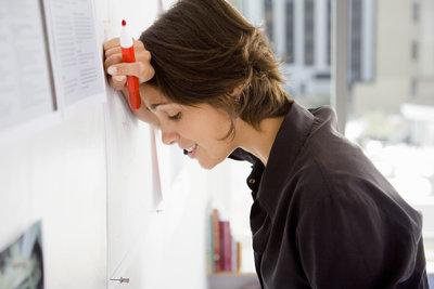 Der Abbruch des Studiums ist keine Katastrophe.