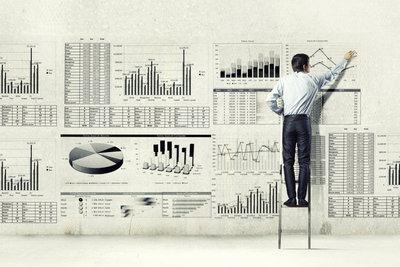 Die wirtschaftliche Lage lässt sich durch Konjunkturindikatoren beschreiben.