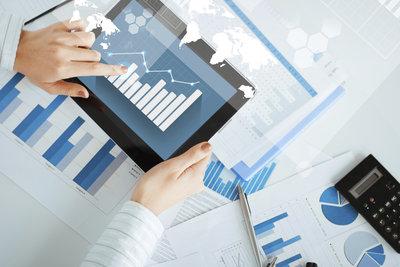 Konjunkturindikatoren informieren über Trends und Entwicklungen in der Wirtschaft.