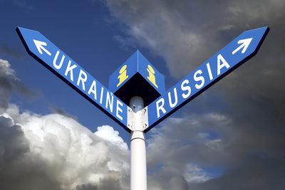 Die uralte Fehde zwischen Russland und der Ukraine spiegelt sich sogar in ukrainischen Nachnamen,