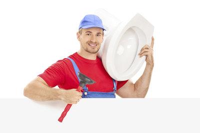 Eine stehende oder hängende Toilette selber zu montieren, ist kein Kunststück.
