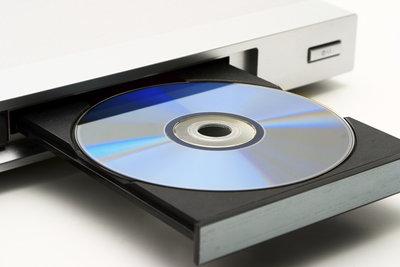 Viele Spielfilme lassen sich erst nach dem Verkleinern auf eine normale DVD brennen