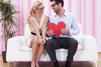Süße Liebeserklärung: Taten sagen oft mehr als Worte