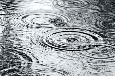 Nutzen Sie das Wasser, das von Ihrem Dach kommt.