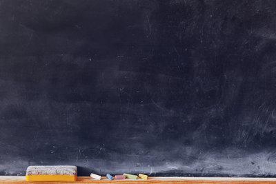 Die polytechnische Oberschule unterrichtete von der ersten bis zur zehnten Klasse.