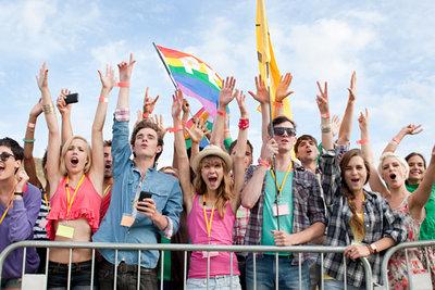 Ein Festival mit Freunden soll vor allem Spaß machen, mit der richtigen Packliste kein Problem.