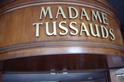 Madame Tussauds ist eine der Hauptattraktionen bei einem Londonbesuch.