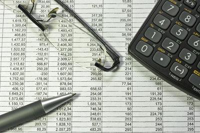 Eine korrekte Buchhaltung erleichtert die Umsatzsteuerkorrektur.