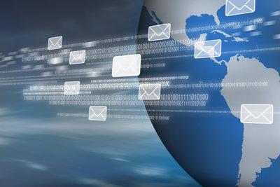 Mit GMX E-Mails auf dem iPad abrufen und versenden.
