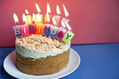 Einen passenden Geburtstagsspruch für einen Vorgesetzten zu finden ist nicht einfach.