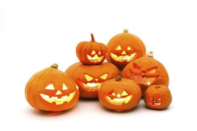 Zu Halloween genau das Richtige - schaurige Gruselsongs.