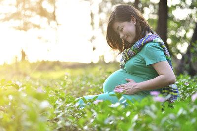 In der Schwangerschaft müssen Sie Ihr Leben in einigen Punkten anpassen.