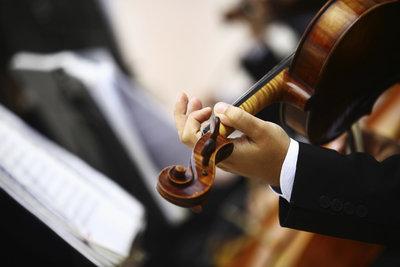 Ist klassische Musik gleich Orchestermusik?