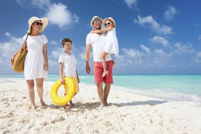 Auch mit einem All Inclusive Light können Sie Ihren Urlaub genießen.