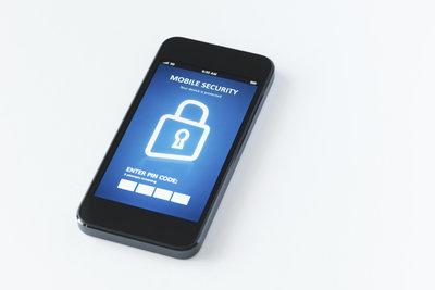 Die PIN schützt Ihr Gerät vor unbefugten Zugriffen.