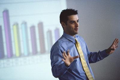 Im Bereich Management gibt es viele Beschäftigungsmöglichkeiten.