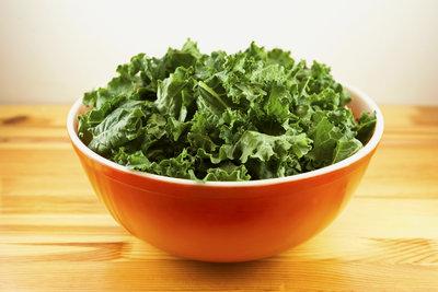 Lecker und voller wertvoller Nährstoffe: Grünkohl ist das perfekte Wintergemüse.